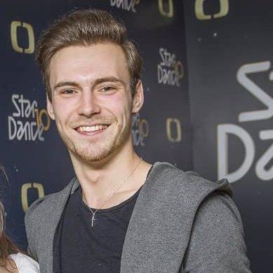Dominik Vodička
