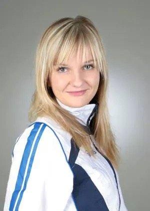 Kateřina Korčáková
