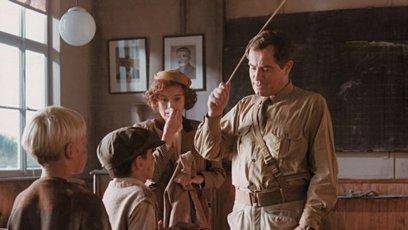 Film Obecná škola byl v roce 1992 nominován na Oscara.