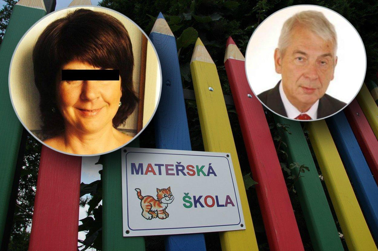 Mateřská škola řeší velký skandál.