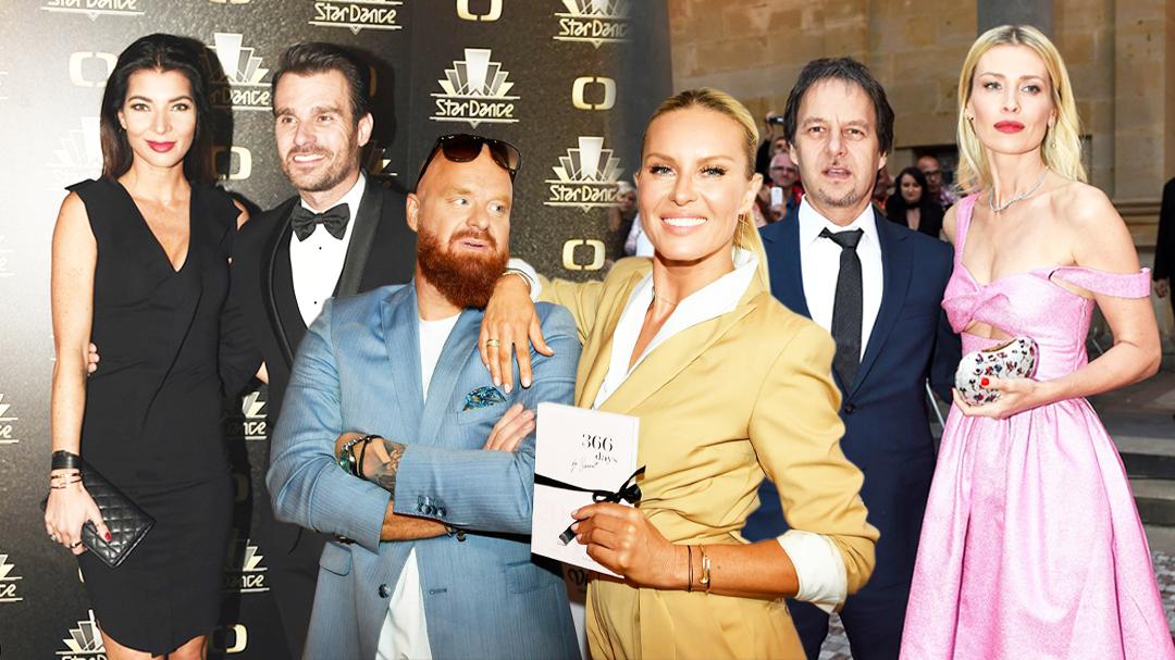 To jsou stylové páry českého showbyznysu!