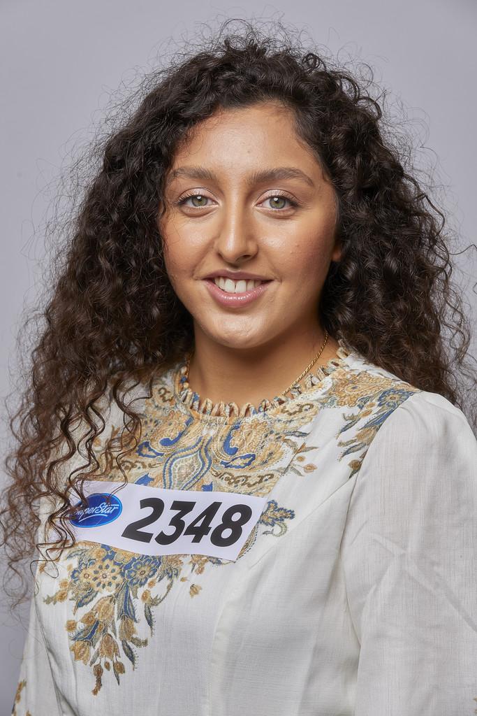 Lara Abou Hamdanová