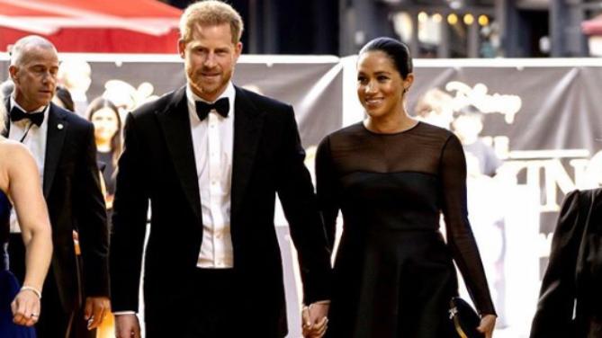 Sousedé prince Harryho a Meghan Markle: Dostali seznam pravidel, jak se mají chovat