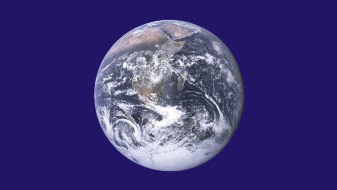 Wikimedia Commons/John McConnell, NASA, SiBr4, Public Domain