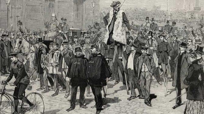 Wikimedia Commons/L'Illustration, le 21 mars 1891, Public domain