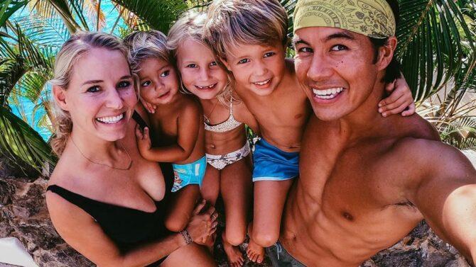 Instagram @thebucketlistfamily