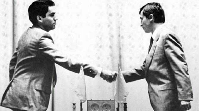 Wikimedia Commons/Copyright 2007, S.M.S.I., Inc. - Owen Williams, The Kasparov Agency., CC BY-SA